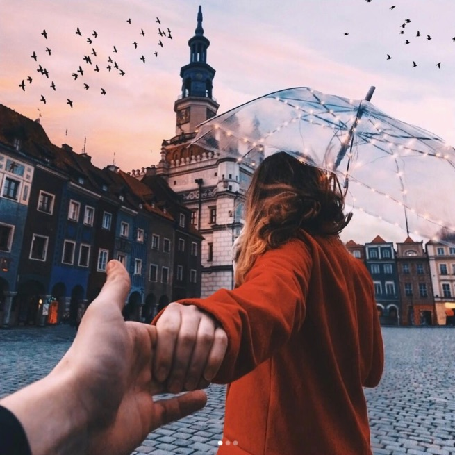 couple, love, and Poland image