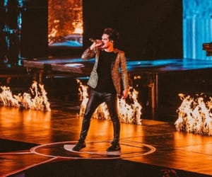 brendonurie, devotee, and P!ATD image
