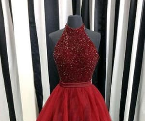 prom dresses long, prom dresses red, and prom dresses ball gown image
