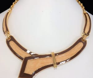 1980s, vintage jewelry, and holiday gift idea image