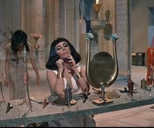 aesthetic, cleopatra, and film image