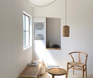 aesthetic, interior, and simple image