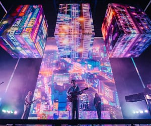 live show, ross macdonald, and the 1975 image
