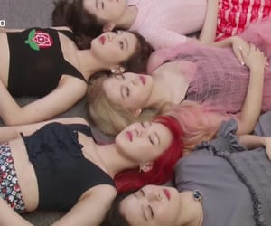 red velvet, idol, and joy image
