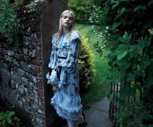 Camilla Akrans, vogue, and stella lucia image