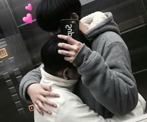 Boys Love, gay, and boyslove image