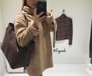 louis vuitton lv, goal goals life, and sac bag bags image