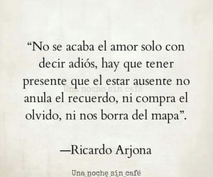 love, frases, and distance image