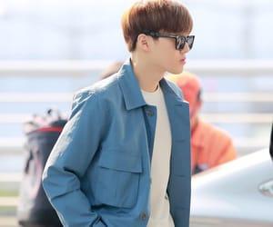 boy, Chen, and fashion image