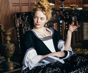 emma stone and the favourite image