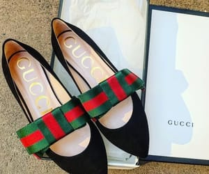 chic, classy, and gucci image