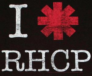 rhcp, love, and red hot chili peppers image