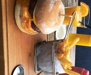burgers, food lover, and lové image