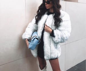 bianco, for, and faux fur image