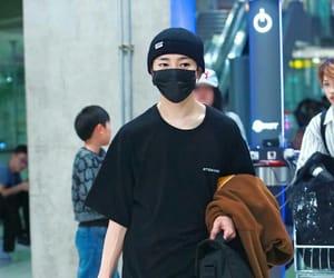 Chan, Minho, and jisung image