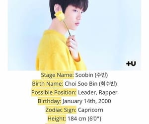 txt and soobin image