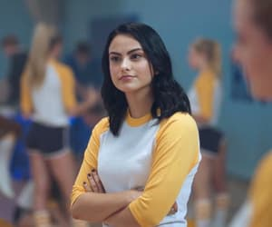 theme, riverdale, and camila mendes image