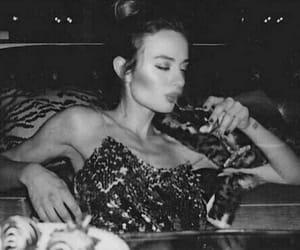 champagne, model, and sonya esman image