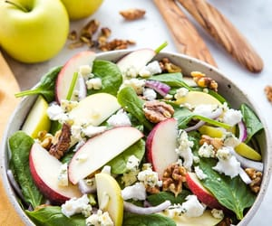 apples, food, and recipes image