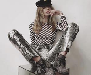 model and sonya esman image