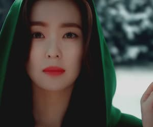 gif, red velvet, and irene image