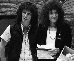 brian may and gwilym lee image