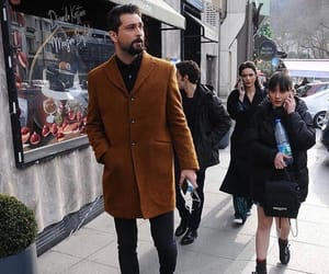 actors, paparazzi, and Turkish image