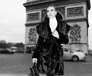 arc de triomphe, perrie edwards, and new image