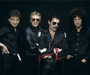 Queen and rock image