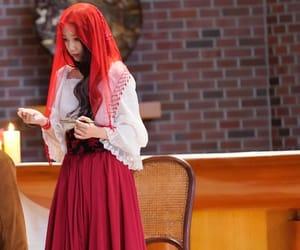 actress, Korean Drama, and park shin hye image