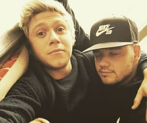 niam, oned, and liam image