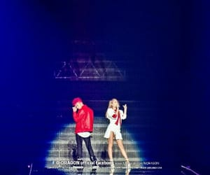 CL, kwon jiyong, and gdragon image
