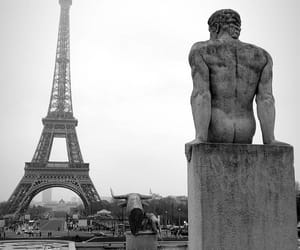city, wallpaper, and france image