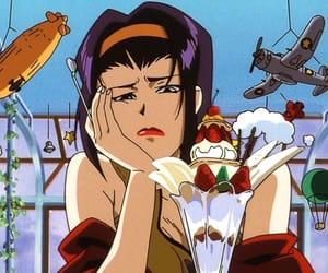 Cowboy Bebop, anime, and Faye Valentine image