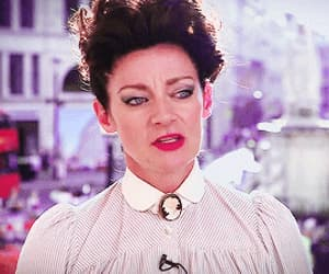 doctor who, gif, and missy image