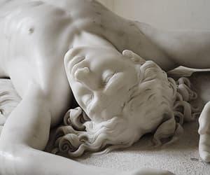 aesthetics, gods, and olympic image