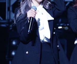 asian girl, idol, and kpop image