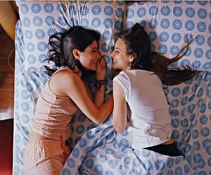 lesbians, lgbt, and juliantina image