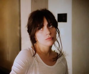 Lady gaga, screen test, and a star is born image