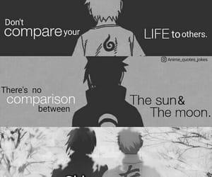 anime, yaoi, and naruto image
