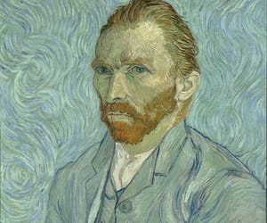 art, van gogh, and vincent van gogh image
