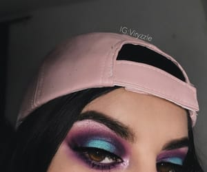 artistry, grunge, and palette image