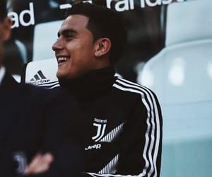 foot, football player, and Juventus image