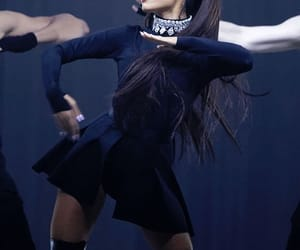 ariana grande, celebrity, and dangerous woman tour image