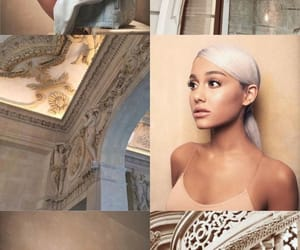 ariana, ariana grande, and ariana grande wallpaper image