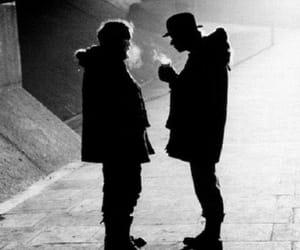 Stanley Kubrick, a clockwork orange, and Malcolm McDowell image