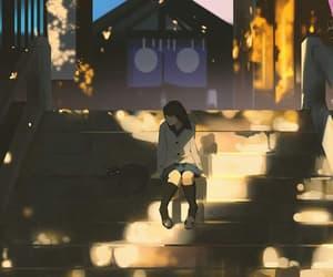 anime and illustration image