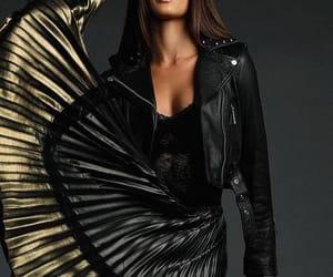 moda, puerto rico, and zuleyka rivera image