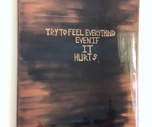 anxiety, art, and depression image