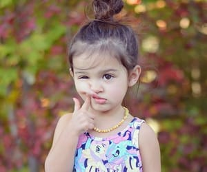 adorable, child model, and cute image